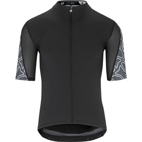 ASSOS XC Maillot manches courtes Homme, black series